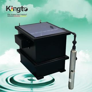 內置式轉鼓過濾器 HDF-BI